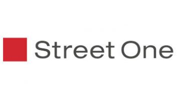 street-one-logo